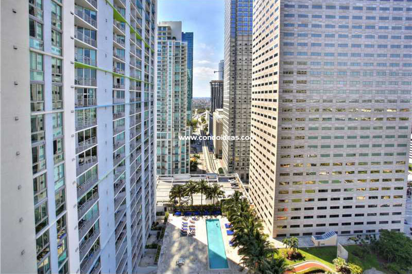 One Miami Condo View Luxury Condos For Sale At One Miami