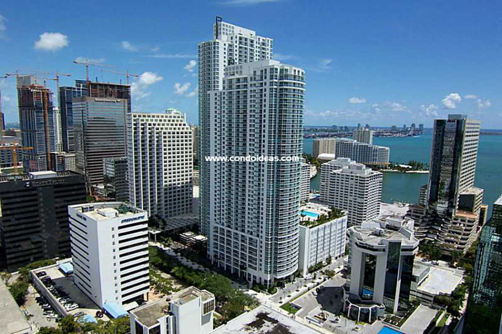 The Plaza Tower I condo