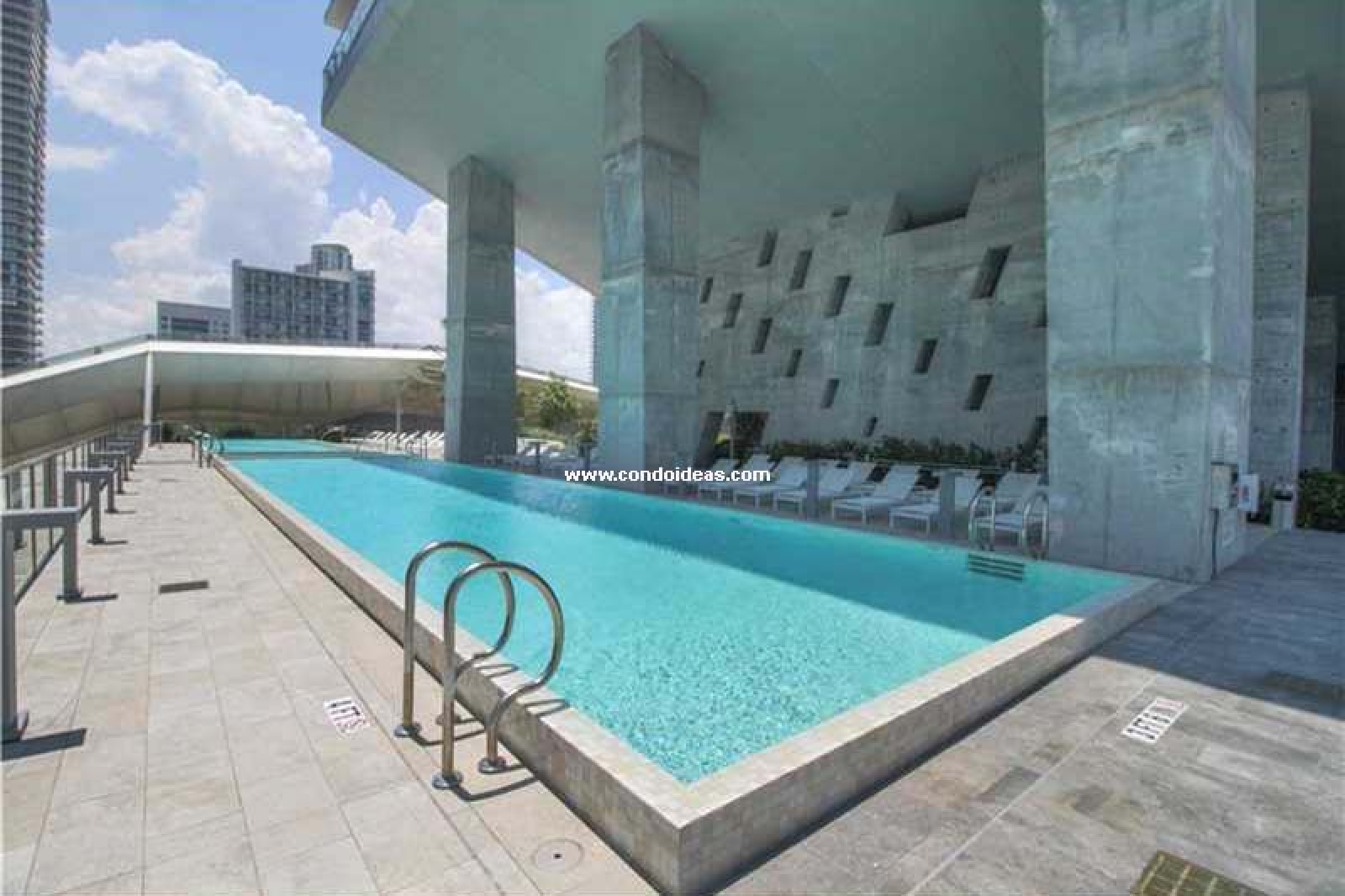 Brickell City Centre Reach condo