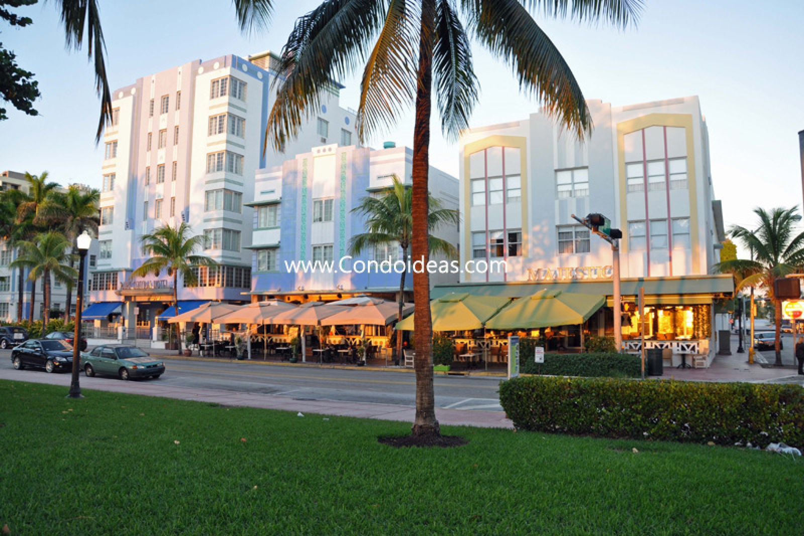 200 Ocean Drive Condo Miami Beach View Property For Sale