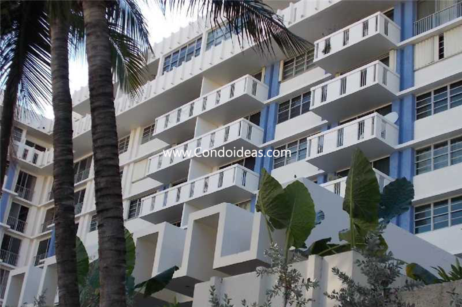 South Bay Club Condo South Beach Miami Real Estate