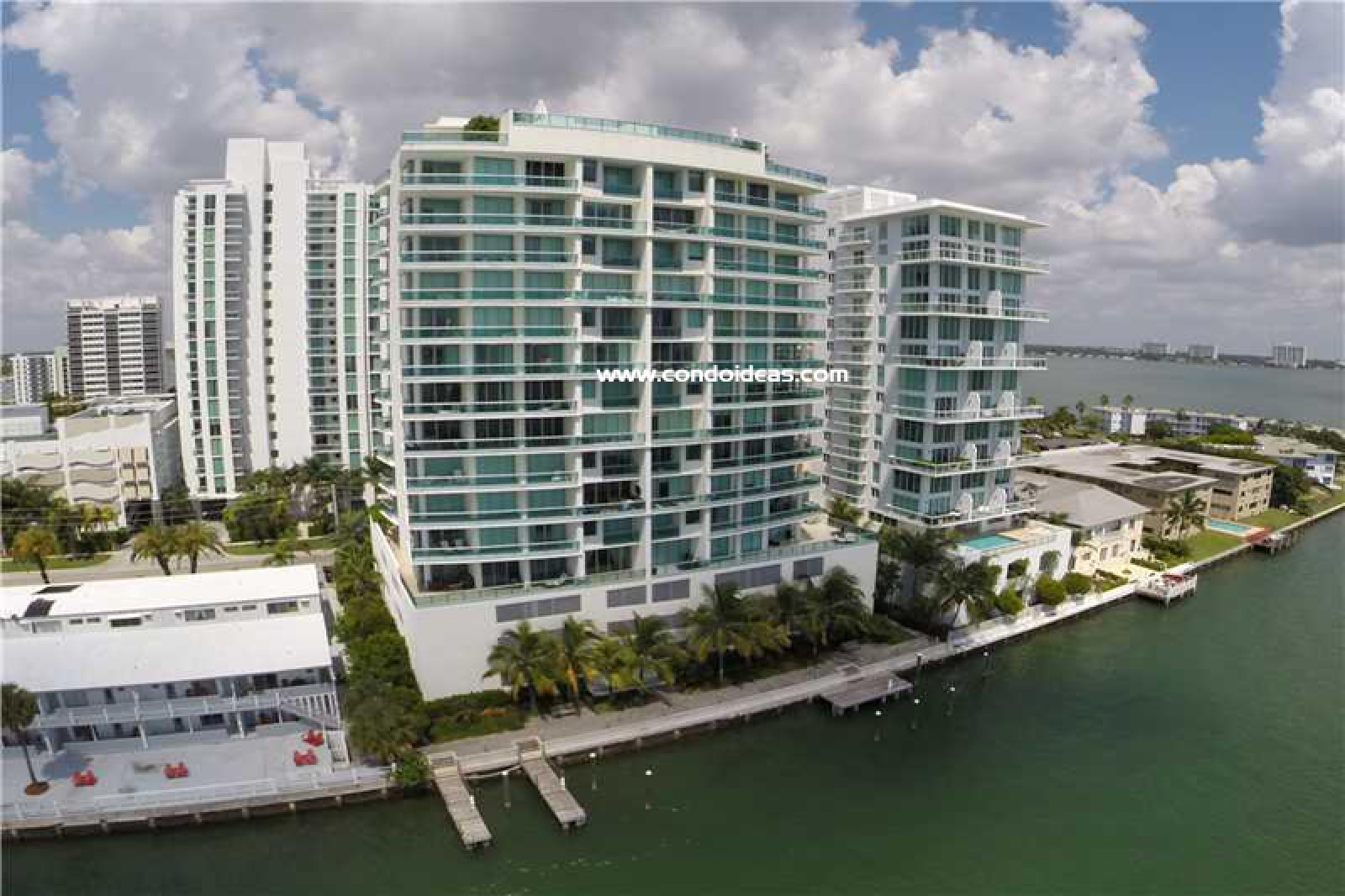 Cielo on the Bay condo