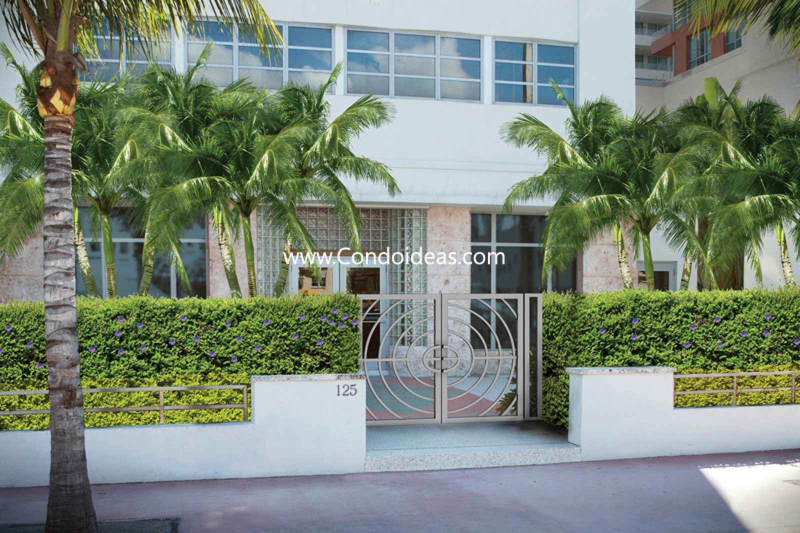 South Beach Real Estate Ocean House Condo