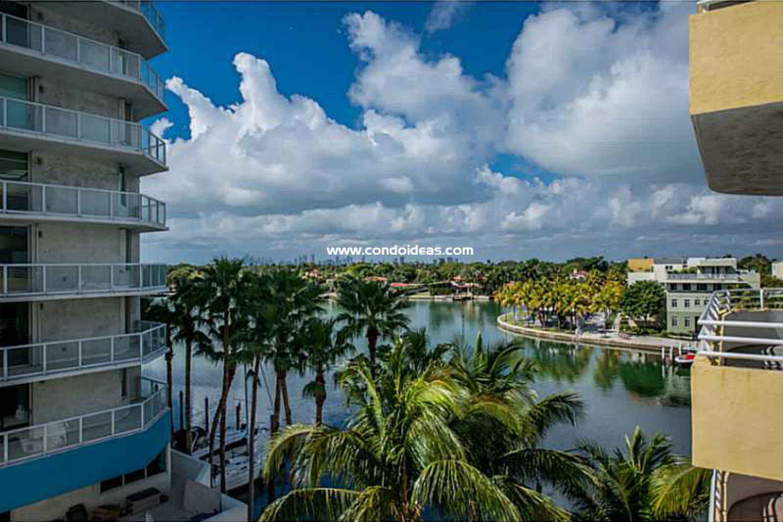 Nautica Condo North Miami Beach Fl