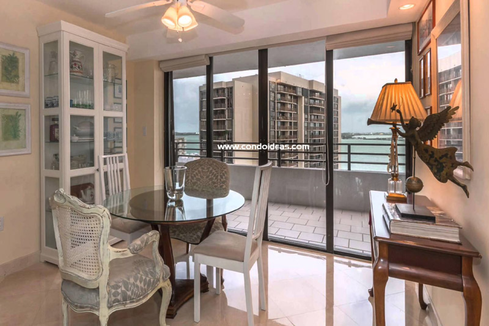 Brickell East condo
