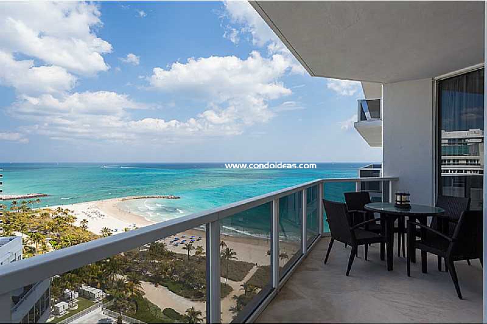 Bellini Bal Harbour condo