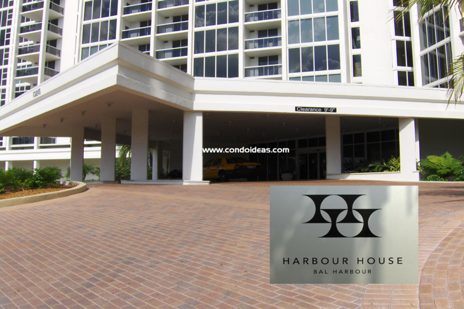 Harbour House condo