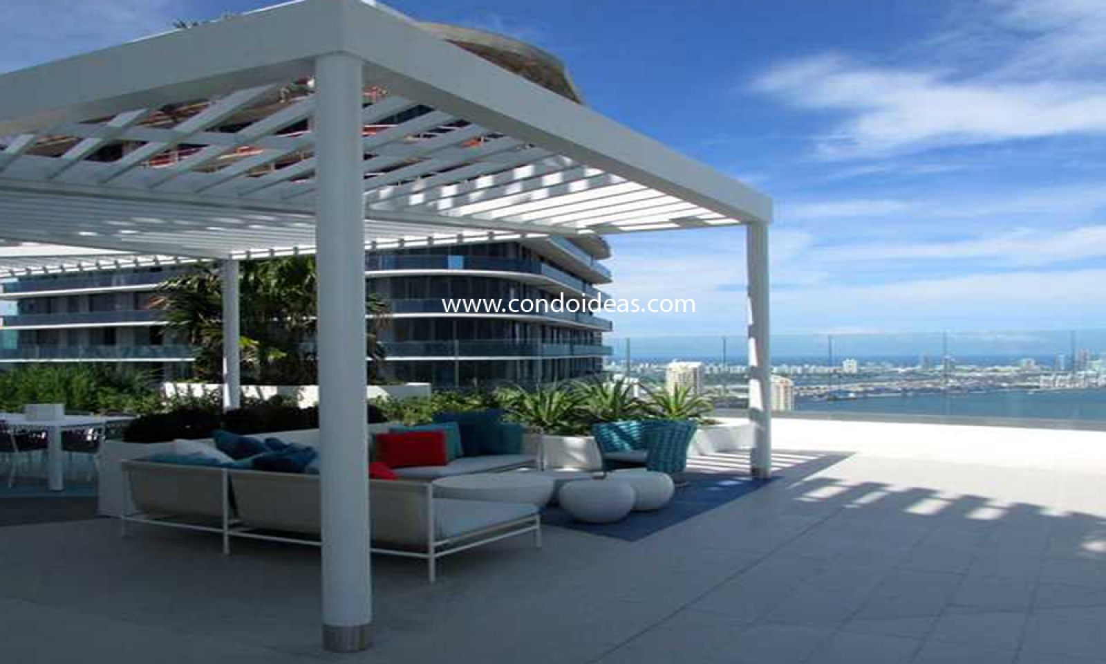 Brickell Heights condo