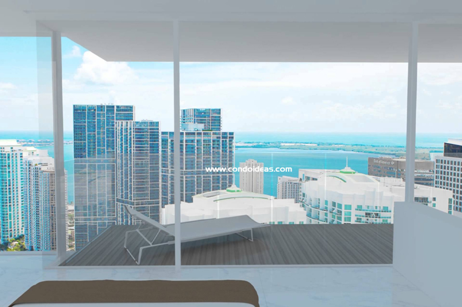 Edge on Brickell condo