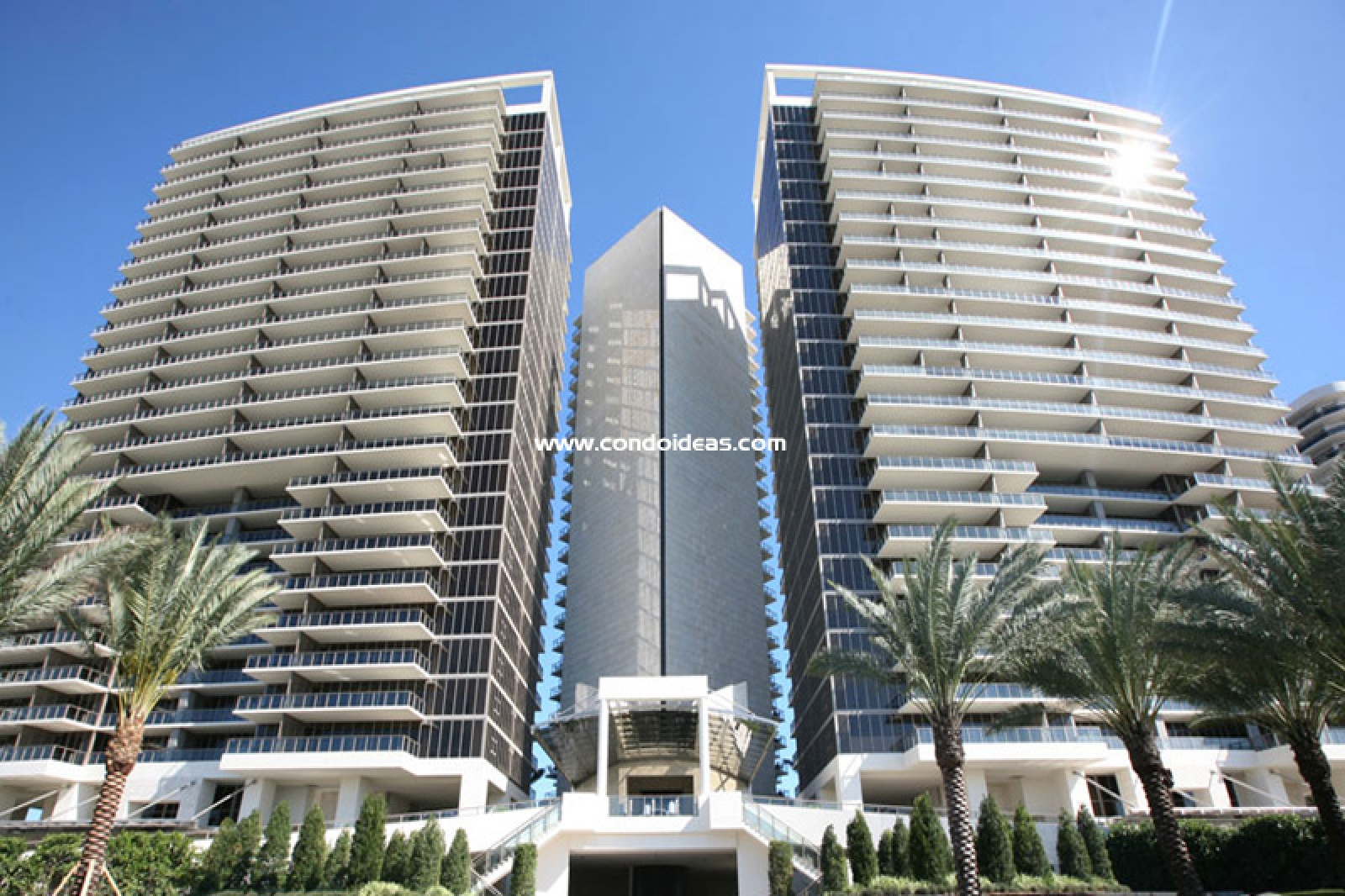 St regis bal harbour condo for St regis