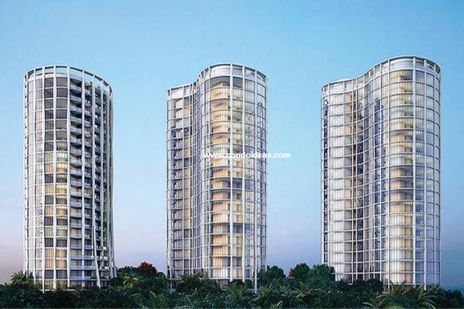 Buy At Park Grove Condo