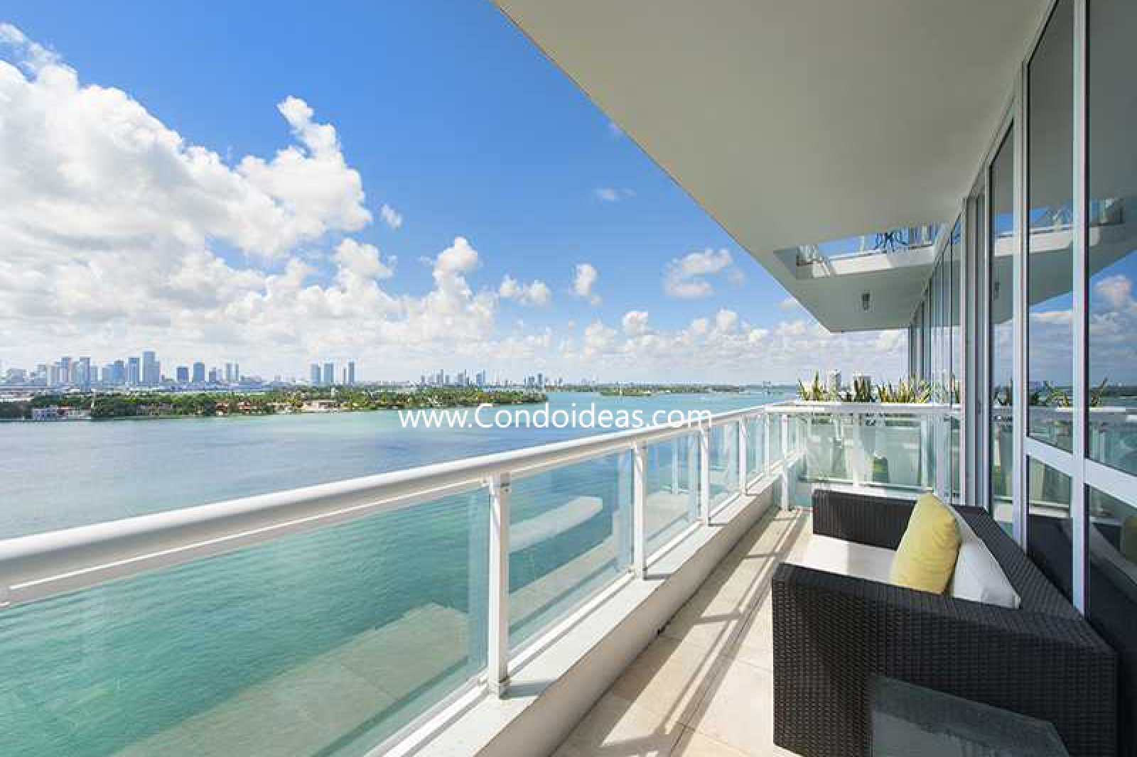 Bentley Bay North condo