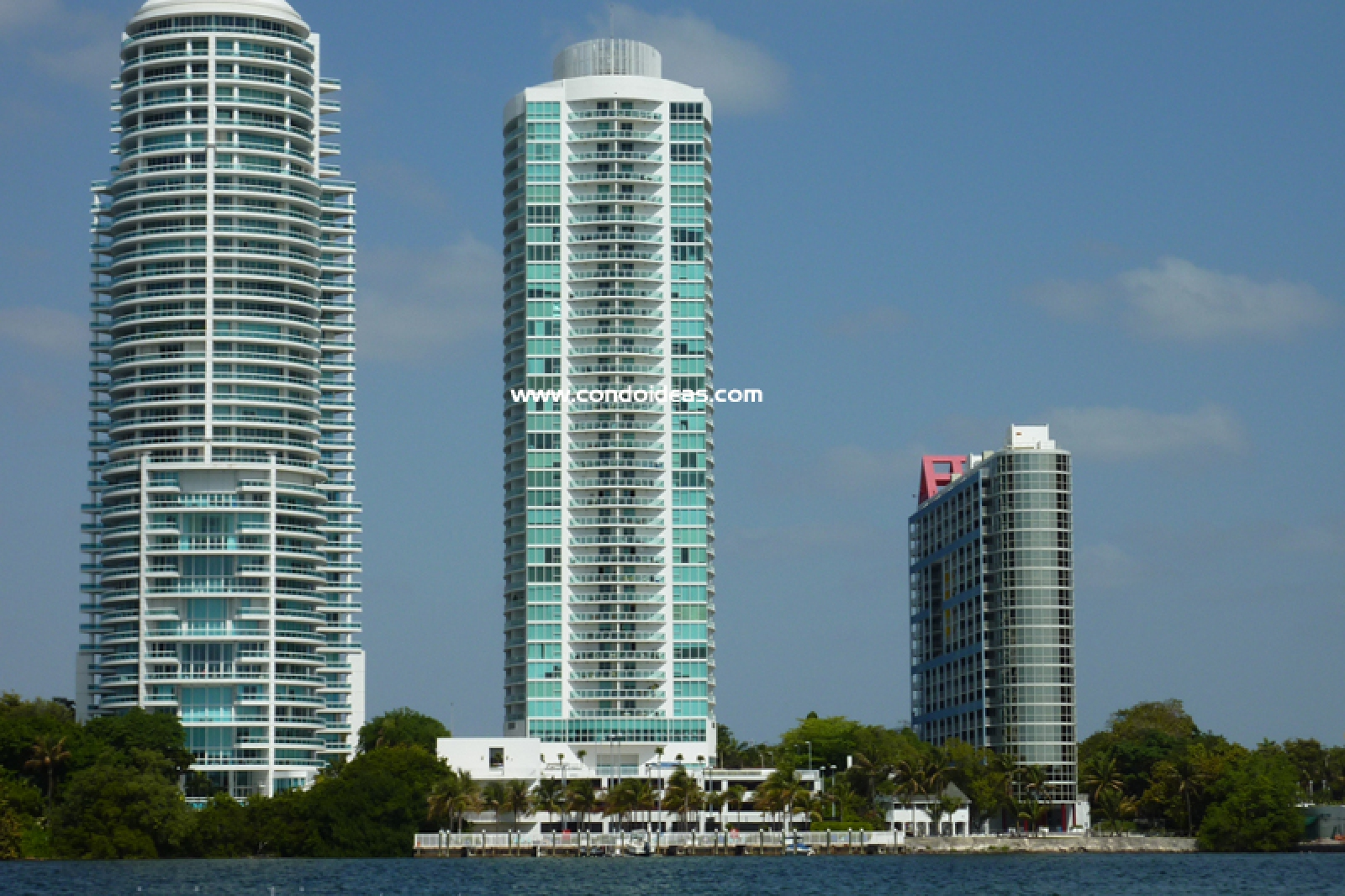 Skyline On Brickell condo