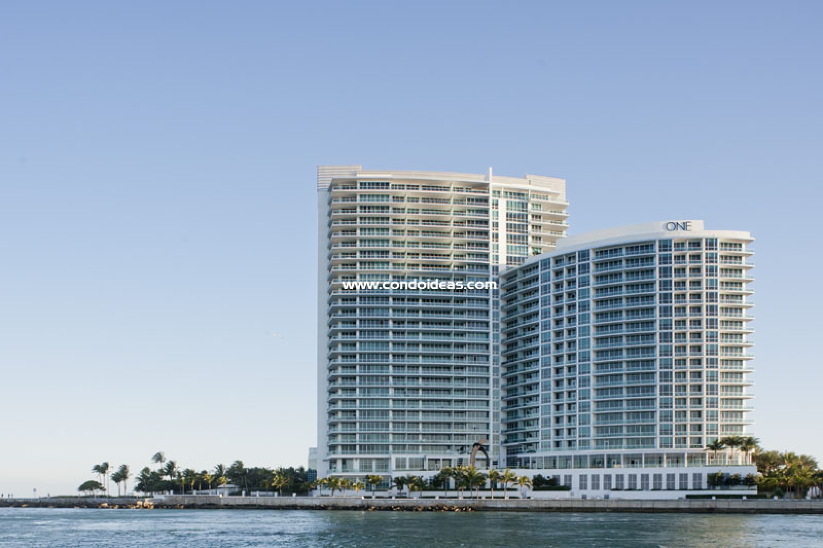 One Bal Harbour condo