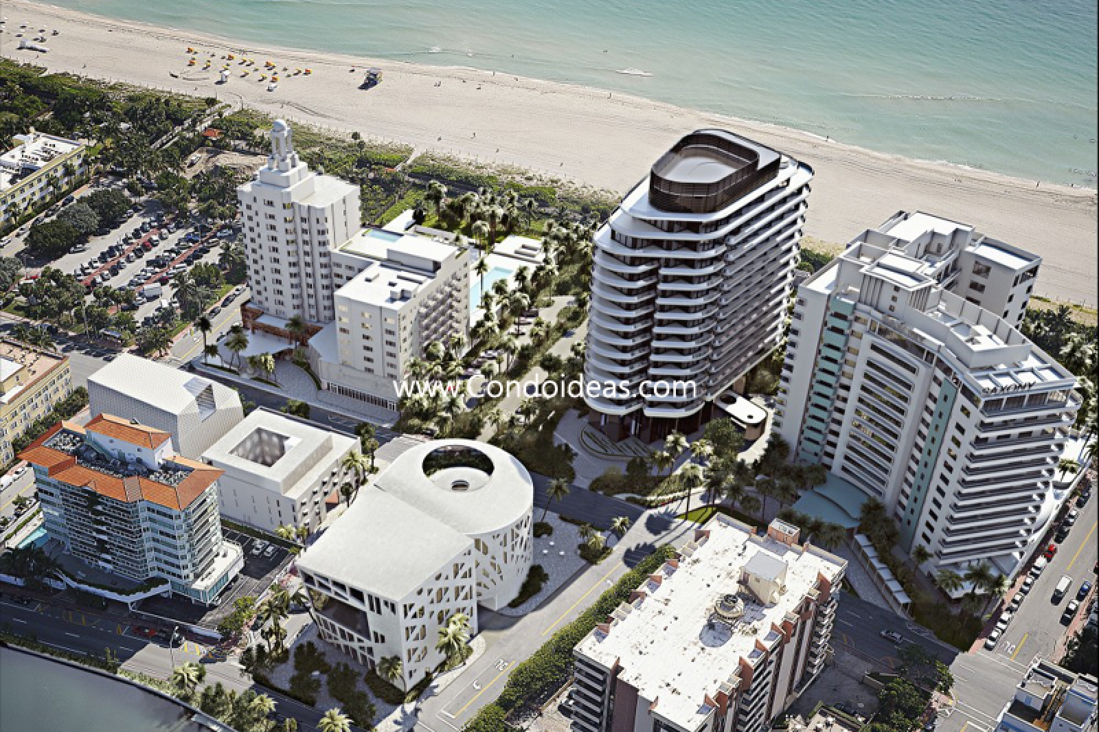 Buy At Faena House Luxurious Condos In Miami Beach