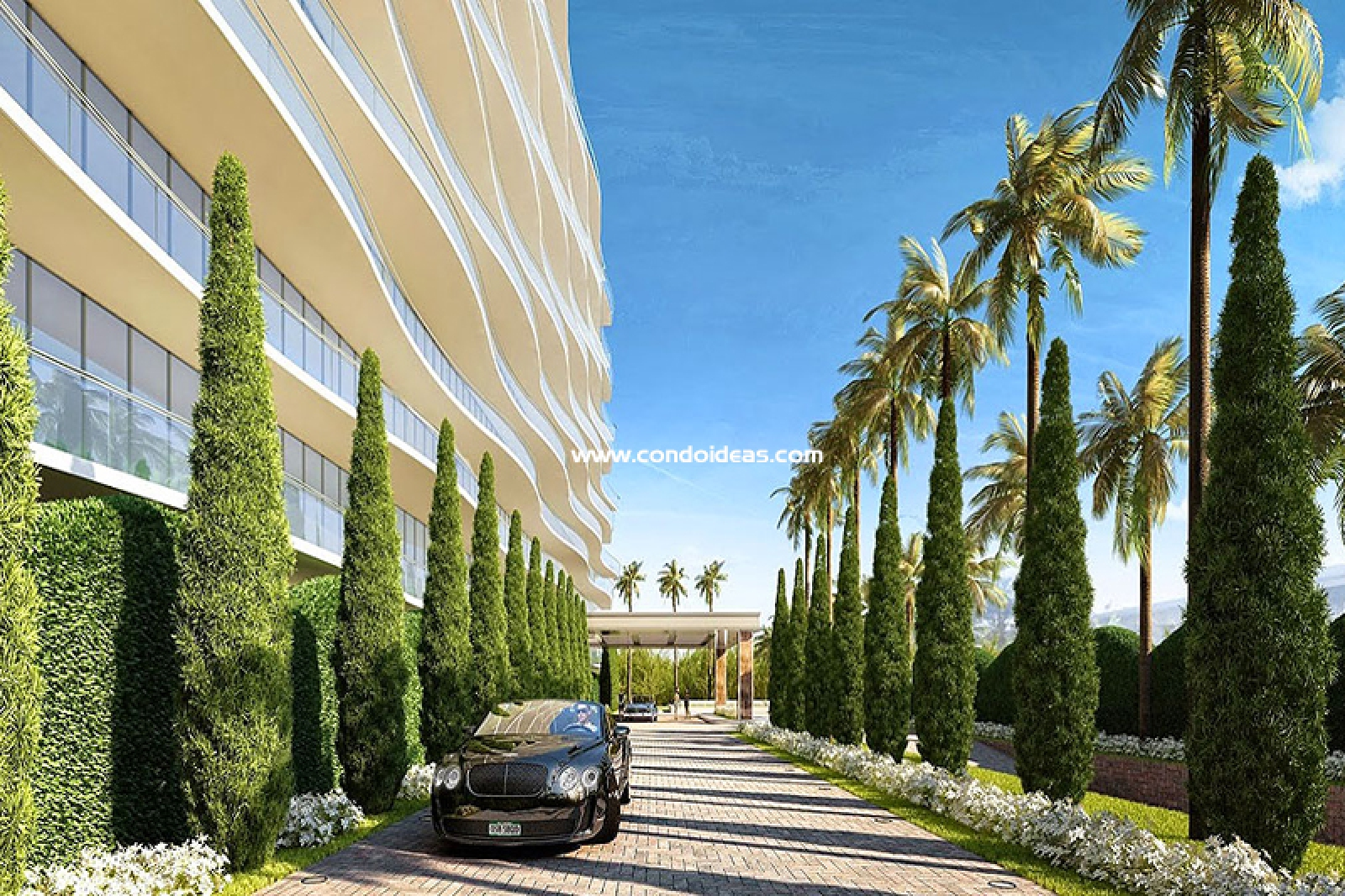 Buy At Fendi Chateau Ocean Condo