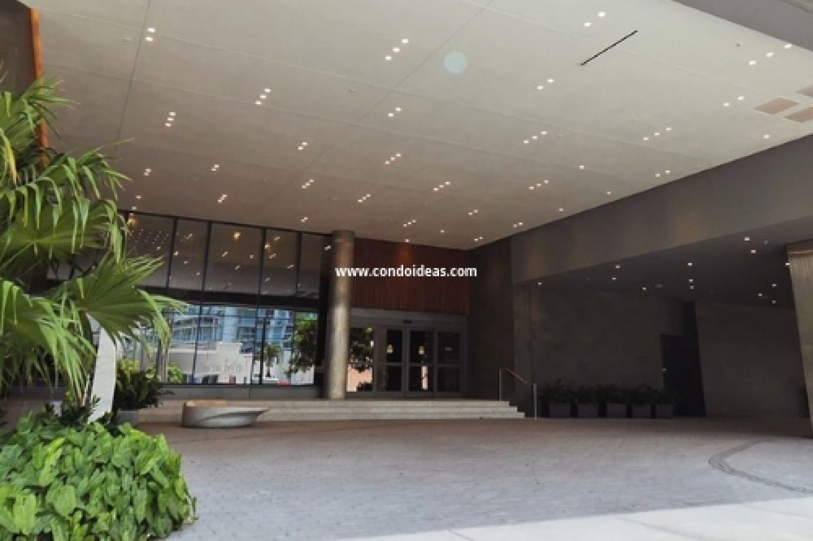 Brickell City Centre Rise condo