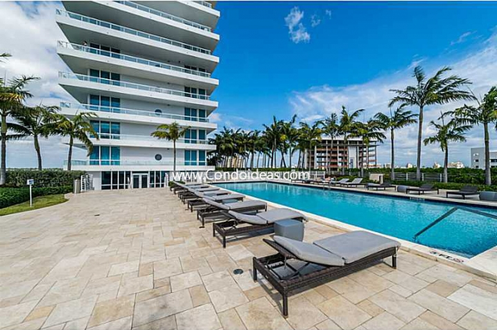 Bentley Bay South condo