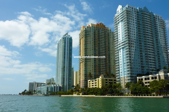 Mark on Brickell condo
