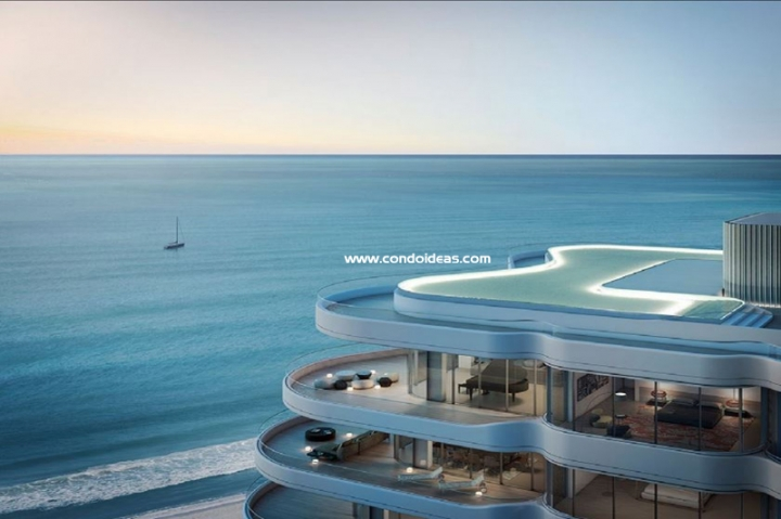 Faena Versailles Contemporary Tower condo