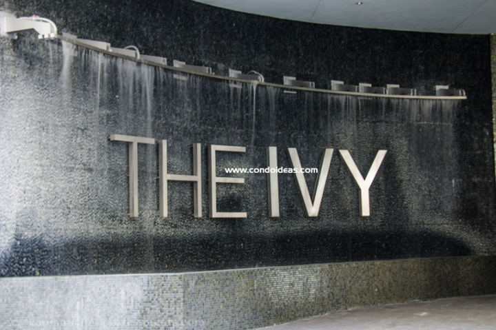 The Ivy at Riverfront condo