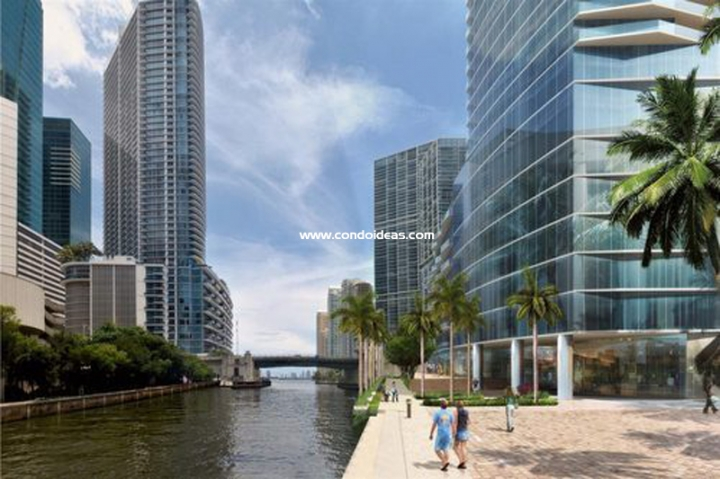 One Brickell condo