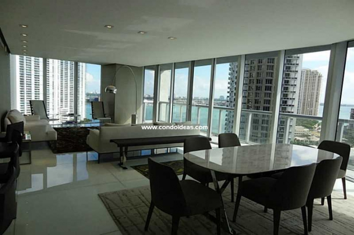 Icon Brickell Tower I condo