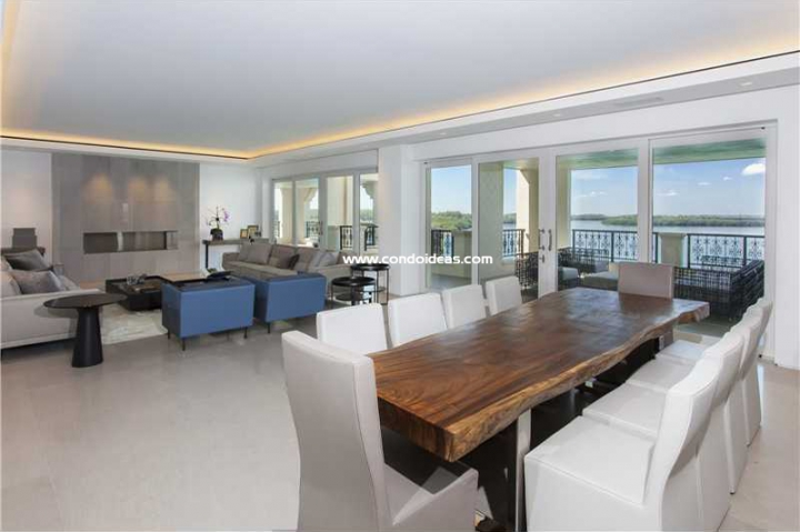BayView Village condo