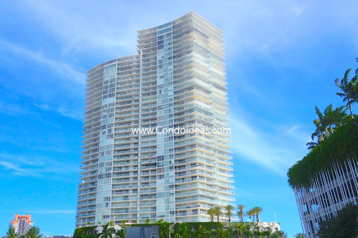 Icon South Beach condo
