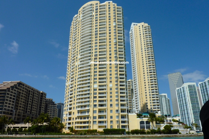 Tequesta One condo