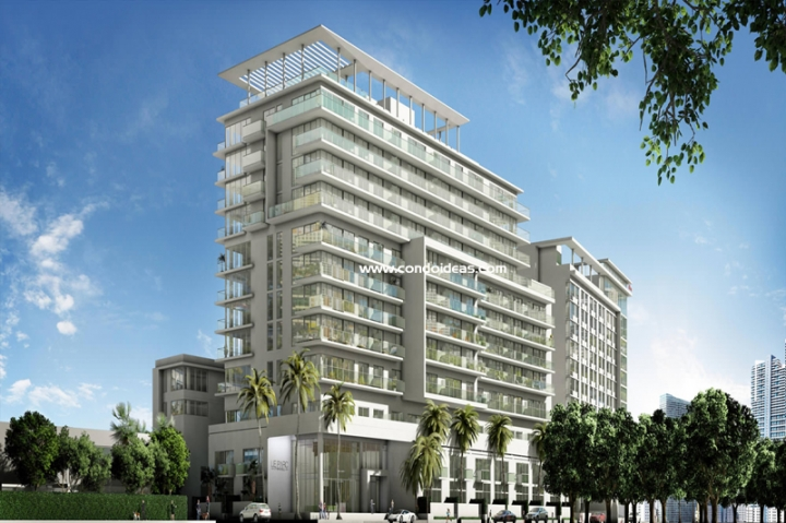 Le Parc at Brickell condo